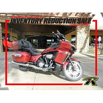 2018 Yamaha Star Venture for sale 200565694