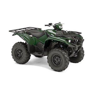 2018 Yamaha Kodiak 700 for sale 200567096