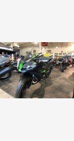 2018 Kawasaki Ninja ZX-10R for sale 200567868
