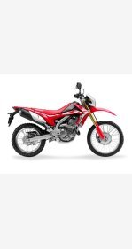 2018 Honda CRF250L for sale 200568247