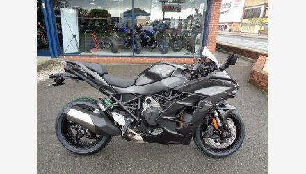 2018 Kawasaki Ninja H2 for sale 200568839