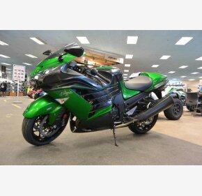 2018 Kawasaki Ninja ZX-14R for sale 200568842