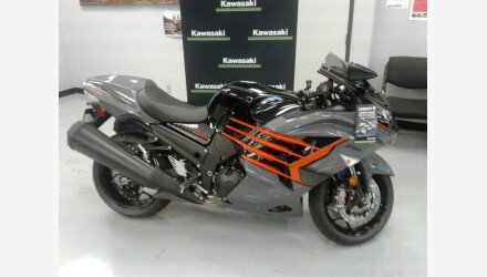 2018 Kawasaki Ninja ZX-14R for sale 200568843