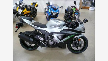 2018 Kawasaki Ninja ZX-6R for sale 200568858