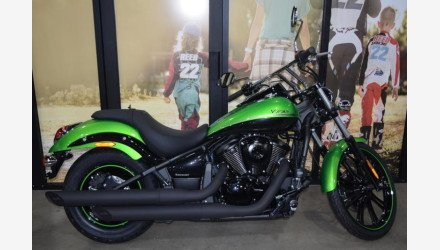 2018 Kawasaki Vulcan 900 for sale 200568871