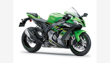 2018 Kawasaki Ninja ZX-10R for sale 200568883