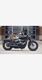 2018 Triumph Bonneville 1200 for sale 200569654