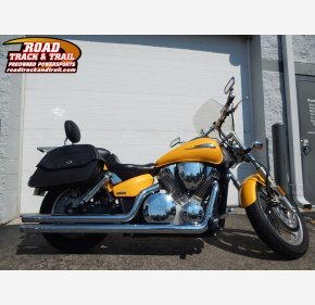 2008 Honda VTX1300 for sale 200569821