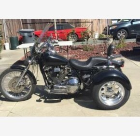 1993 Harley-Davidson Dyna for sale 200569892