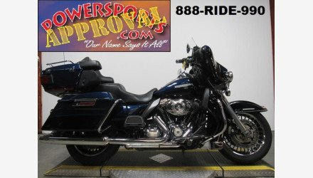 2013 Harley-Davidson Touring for sale 200572368