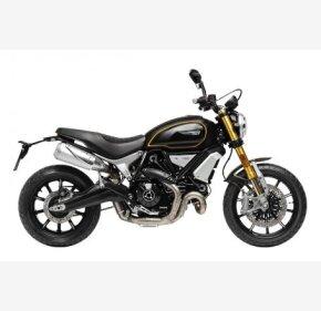 2018 Ducati Scrambler for sale 200573129