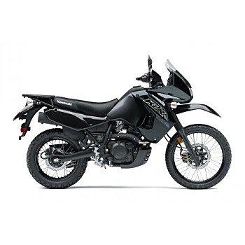 2018 Kawasaki KLR650 for sale 200573979