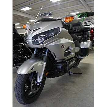 2016 Honda Gold Wing for sale 200574152