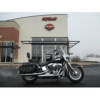 2017 Harley-Davidson Softail Heritage Classic for sale 200574657