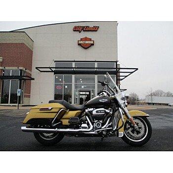 2017 Harley-Davidson Touring Road King for sale 200574659