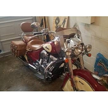2015 Indian Chief for sale 200574978