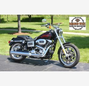 2017 Harley-Davidson Dyna Low Rider for sale 200575173