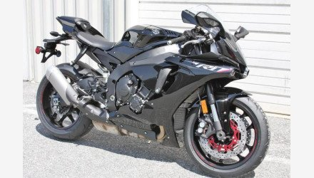 2018 Yamaha YZF-R1 Motorcycles for Sale - Motorcycles on Autotrader