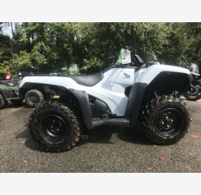 2018 Honda FourTrax Rancher for sale 200575685