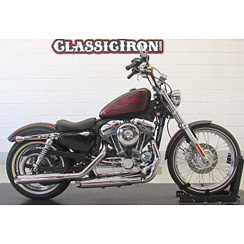 2013 Harley-Davidson Sportster for sale 200575863