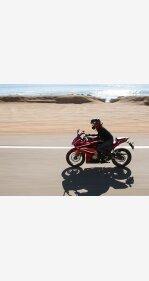2018 Honda CBR500R for sale 200576306