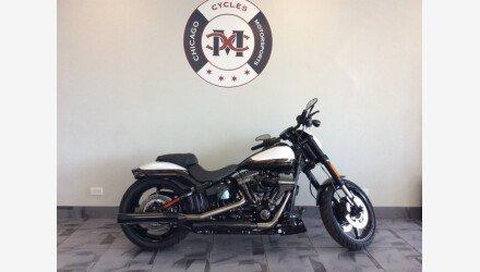2017 Harley-Davidson CVO Breakout for sale 200576380