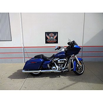 2017 Harley-Davidson Touring Road Glide for sale 200576524