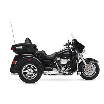 2018 Harley-Davidson Trike Tri Glide Ultra for sale 200576531