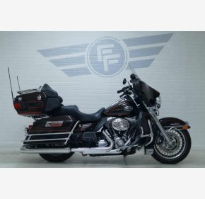 2011 Harley-Davidson Touring Ultra Classic Electra Glide for sale 200576623