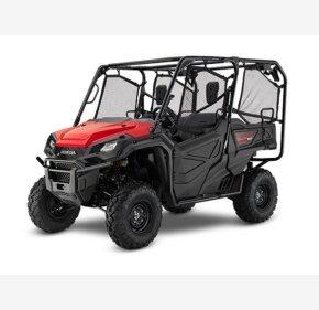 2018 Honda Pioneer 1000 for sale 200577382