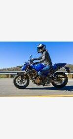 2018 Honda CB500F for sale 200577413