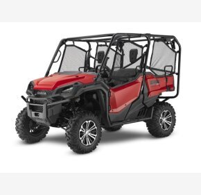 2018 Honda Pioneer 1000 for sale 200577439