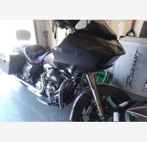 2016 Harley-Davidson Touring for sale 200577523
