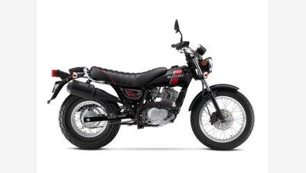 2018 Suzuki VanVan 200 for sale 200578339
