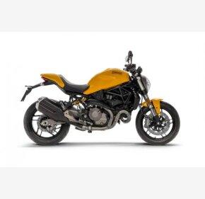 2018 Ducati Monster 821 for sale 200578794