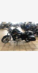 2017 Harley-Davidson Sportster for sale 200578879