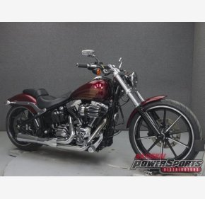 2016 Harley-Davidson Softail for sale 200579363