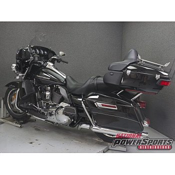 2015 Harley-Davidson Touring for sale 200579429