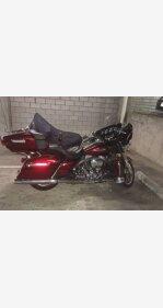 2016 Harley-Davidson Touring for sale 200579708
