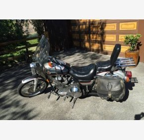 1993 Harley-Davidson Dyna for sale 200580381