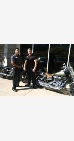 2010 Harley-Davidson CVO for sale 200580748
