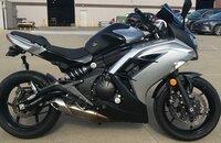 2014 Kawasaki Ninja 650 for sale 200580917
