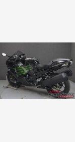 2017 Kawasaki Ninja ZX-14R ABS for sale 200581215