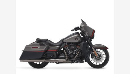 2018 Harley Davidson Cvo Motorcycles For Sale Motorcycles On