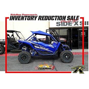 2018 Yamaha YXZ1000R for sale 200582691