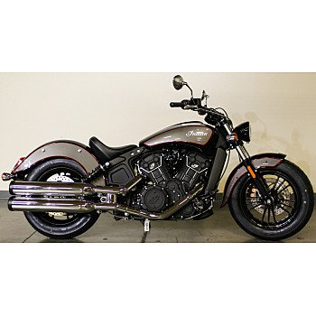 2018 Indian Scout Sixty ABS for sale 200582782