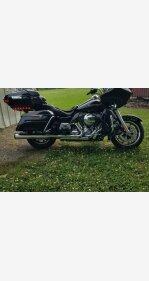 2016 Harley-Davidson Touring for sale 200583089