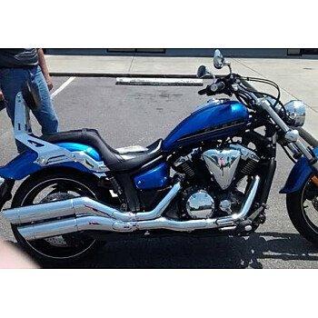 2014 Yamaha Stryker for sale 200583102