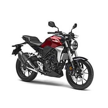 2019 Honda CB300R for sale 200583413