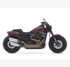 2018 Harley-Davidson Softail Fat Bob 114 for sale 200583698